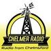 Chelmer Radio Logo