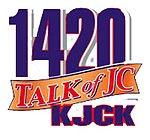 1420 KJCK - KJCK