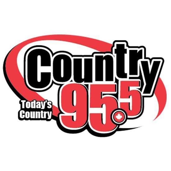 Country 95 - CHLB-FM