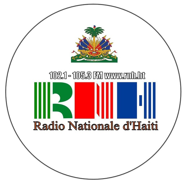 Radio nationale d 39 ha ti rnh fm 105 3 102 1 port au - Radio lumiere en direct de port au prince ...