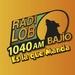 Radio Lobo Bajio - XEY Logo