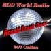 RDD - WorldRadio NL Logo
