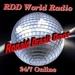 RDD WorldRadio NL Logo