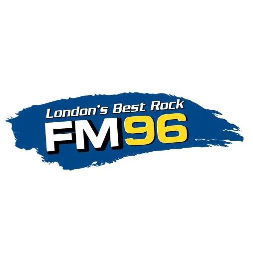 FM 96 - CFPL-FM