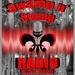 Swamp n' Stomp Radio Logo