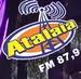 Rádio Atalaia FM Logo