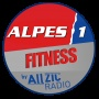 Alpes 1 - Fitness by Allzic