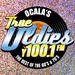True Oldies Y100 - WXUS - HD2 Logo