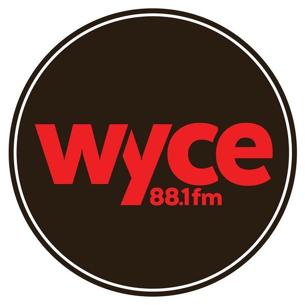 WYCE 88.1 - WYCE