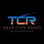 Trap City Radio Logo