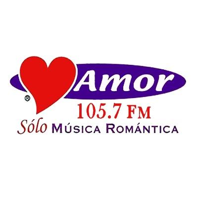 Amor 105.7 - XHIU