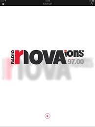 Radio Novaions 97