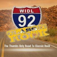 Classic Rock I92 - WIDL