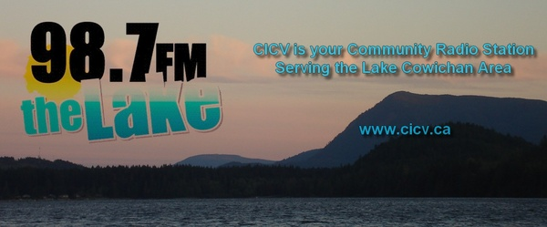 CICV Radio The Lake - CICV-FM