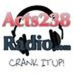 Acts238radio Logo