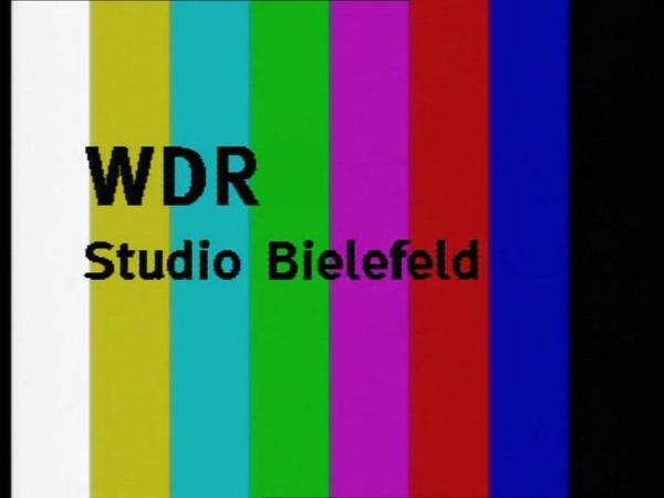 WDR - Studio Bielefeld