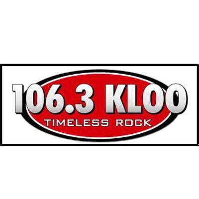 106.3 KLOO - KLOO-FM