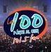 La 100 - XHJY Logo