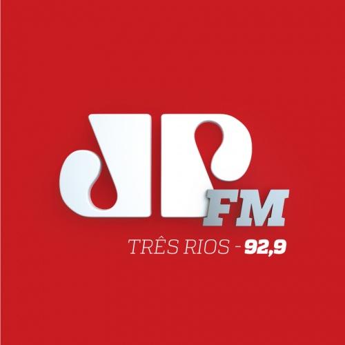 Jovem Pan - JP FM - Três Rios