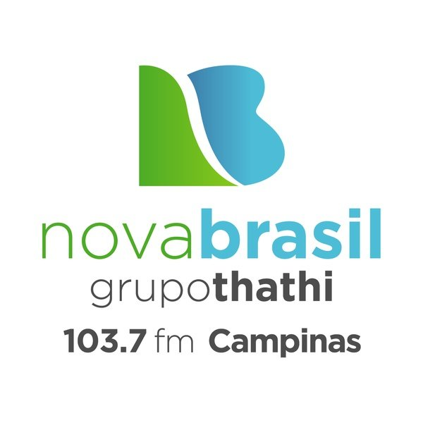 NovaBrasil FM Campinas