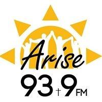 Arise Brantford 93.9 - CFWC-FM