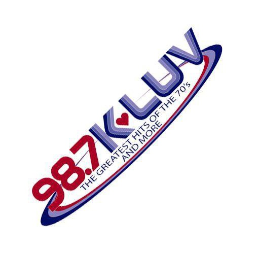 98.7 KLUV - KLUV