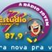 Rádio Nova Estúdio FM Logo