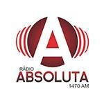 Rádio Absoluta AM - ZYJ476