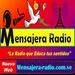 Mensajera Radio Logo