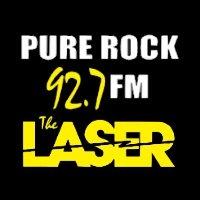 The Laser - WLSR