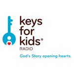 Keys for Kids Radio Logo