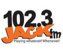 102.3 JACK fm - CHST-FM
