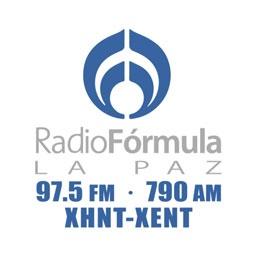 Radio Fórmula - La Paz - XHNT
