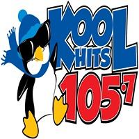 Kool Hits 105.7 - WLGC-FM