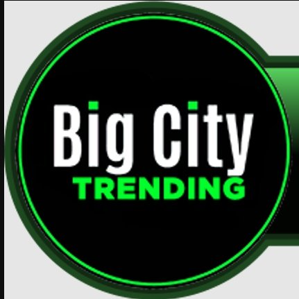 Big City Radio - Trending