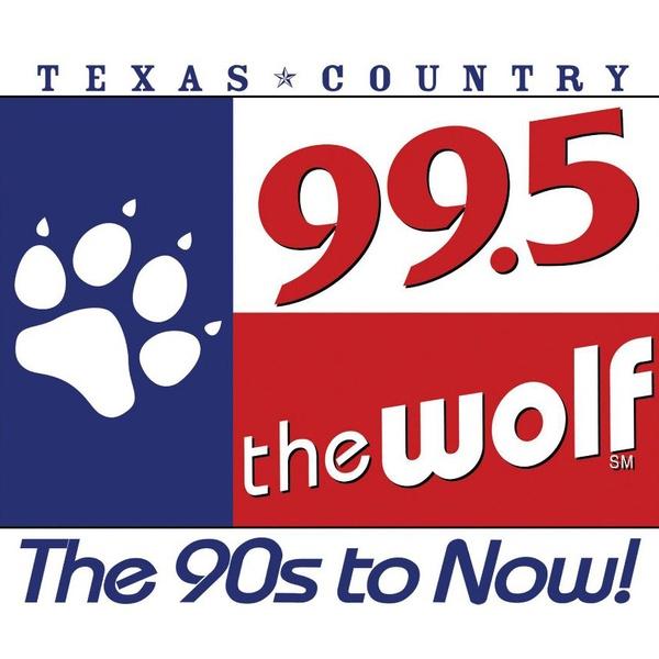 99.5 The Wolf - KPLX