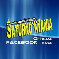 Radio SaturnoMania