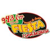 Fiesta Mexicana 94.3 - XHPVJ
