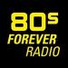 80s Forever Radio Logo