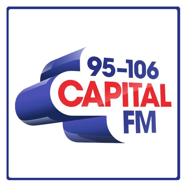 95.8 Capital FM