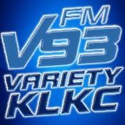 V93 - KLKC-FM