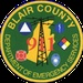 Blair County, PA, EMS, Fire, Police Logo