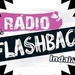 Rádio Flash Back Indaial Logo