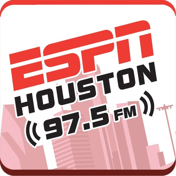 ESPN 97.5 Houston - KFNC