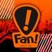 Rádio 96.5 Fan Fm Logo