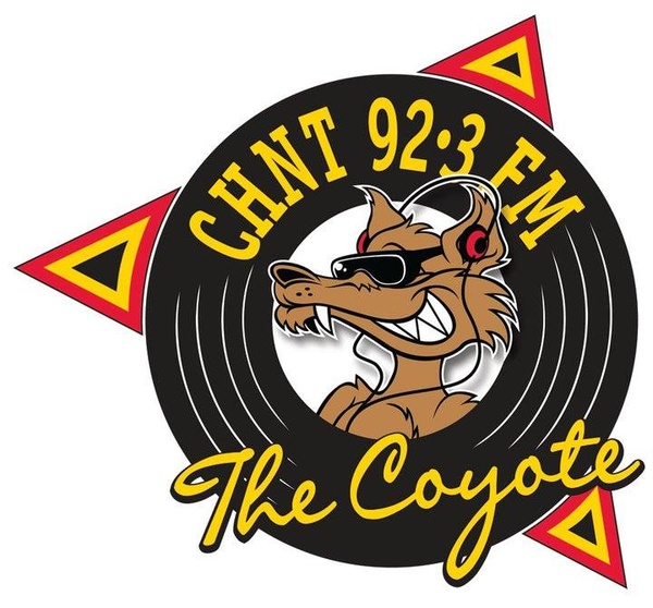 The Coyote - CHNT-FM
