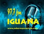 Radio Iguana Logo