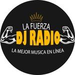 La Fuerza Dj Radio Logo