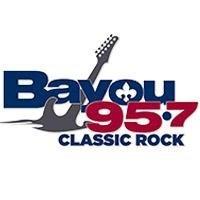 Bayou 95.7 - WKBU
