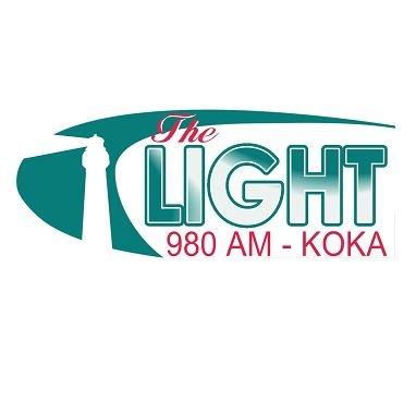 KOKA 980 AM The Light - KOKA